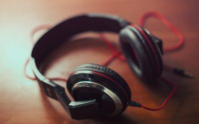 Ein Sound – Upgrade im Imagefilm? Hört sich gut an.