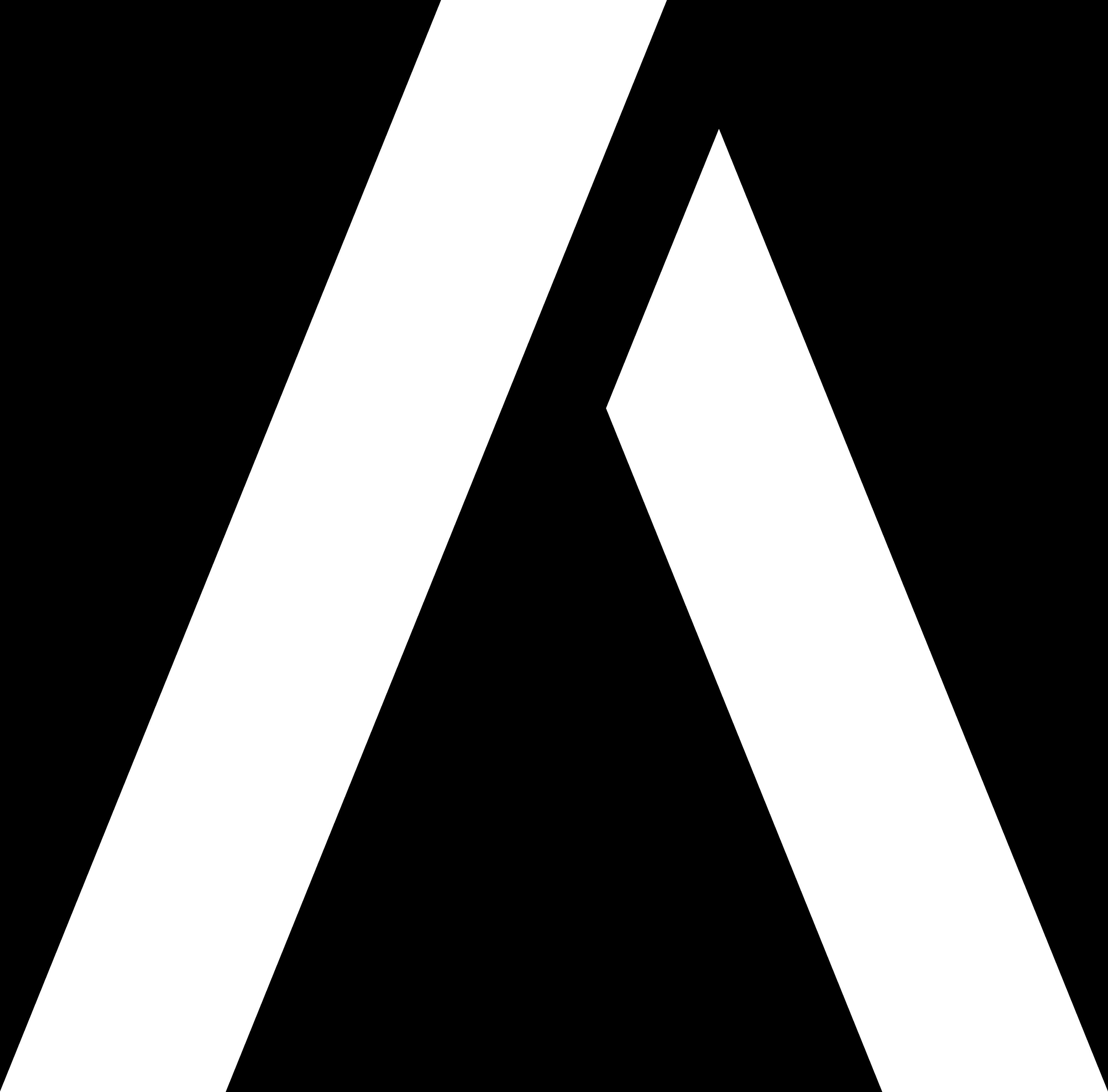 A - Alva Studios Logo weiss