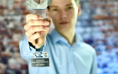 Gewinner des deutschen Agenturpreises 2020