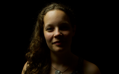 Team – Laura Lambrich, die Geschichtenerzählerin