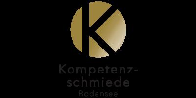 Kompetenzschmiede Bodensee Logo