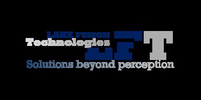 Lake Fusion Technologies LFT Logo
