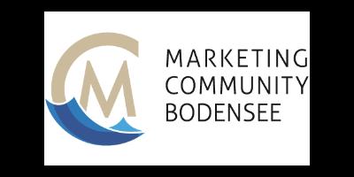 Marketing Community Bodensee MCB Logo