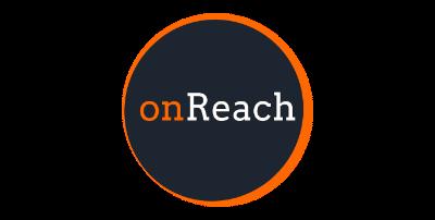 onReach Logo
