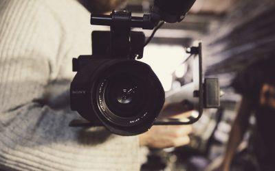 Werbefilme – 4 Tipps, damit sie bleiben.